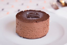 Torta Mousse de Chocolate - Sin Tacc