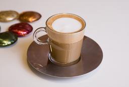 Café con Leche Nespresso