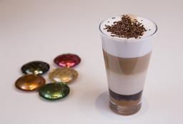Choco Macchiato Nespresso