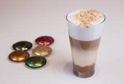 Caramel Latte Nespresso