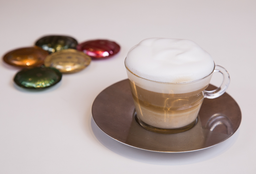 Vainilla Latte Nespresso