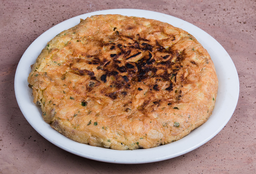Tortilla de Papa & Cebolla