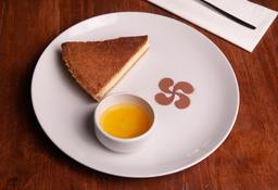 Tarta Vasca