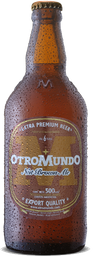 Otro Mundo Nut Brown Ale