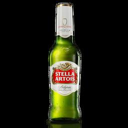 Cerveza Stella Artois Porrón