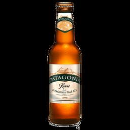 Cerveza Patagonia en Porrón