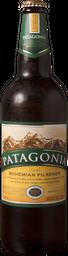 Cerveza Patagonia Bohemia 710 cc