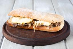 Sándwich Gourmet Cerdo