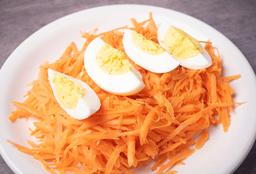 Zanahoria & Huevo