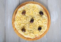 Pizza Provolone Individual