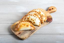 Empanada Roquefort y Jamón