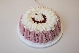 Torta Helada Velvet