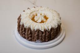 Torta Helada de Pasión de Maracuyá