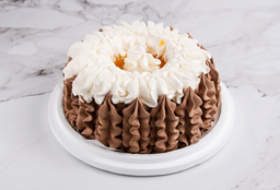 Torta Helada Pasión de Maracuyá