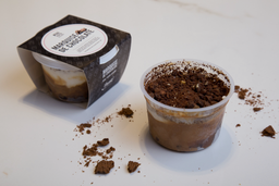 Minitorta Marquise de Chocolate