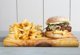 Burger Estambul