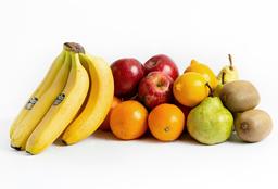 Frutas para tu Ensalada