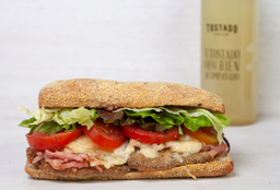 Sandwich de Pollo + Limonada