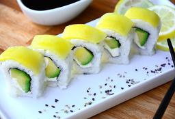 Veggie Tropic Roll x 5