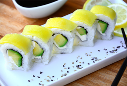 Veggie Tropic Roll x 5