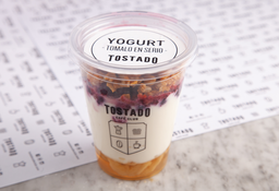 Yogurt Super Power