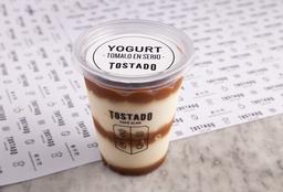 Yogurt Griego Porteño