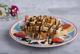 Waffles DDL & Crema
