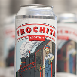 Trochita Scottish 473 ml