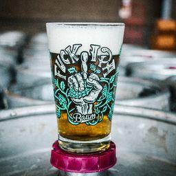 Cerveza Artesanal Baum IPA