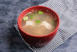 Sopa de Wan Tan