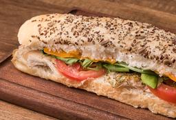 Caserito Sándwich