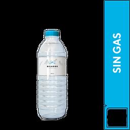 Bilagos sin Gas 600 ml