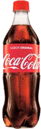 Coca-Cola Botella