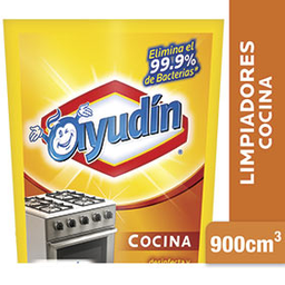 Limpiador De Cocina Ayudin 900 Ml