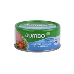 Lomitos De Atún Jumbo-Lat-Gr.-170