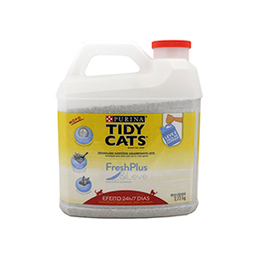 Arena Sanitaria Tidy Cats 2.72 Kg