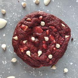 Cookie xl de red velvet