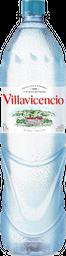 Agua Villavicencio