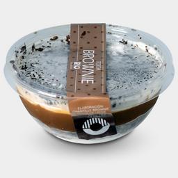 Postre Torta Brownie