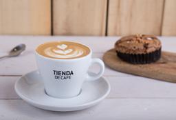 Cuadrado + Café