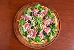 Pizza Rúcula & Parmesano