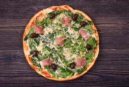Pizza de Rúcula Especial