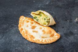 Empanada de Rúcula & Parmesano