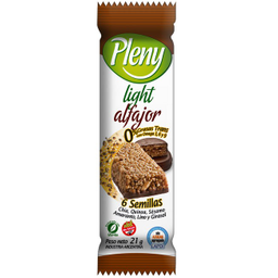 Barra Pleny Light Alfajor