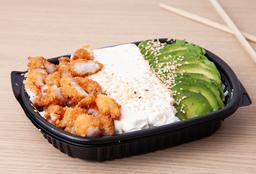 Sushi Salad Shrimp