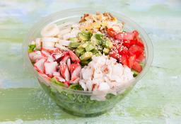 Frutos Del Mar Salad