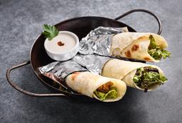 Tacos Picantes Pollo
