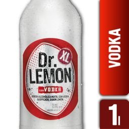 Vodka Dr. Lemon 1 L