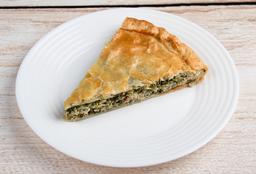 Tarta de Verdura & Pollo
