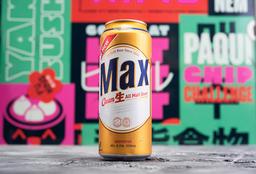 Cerveza Max